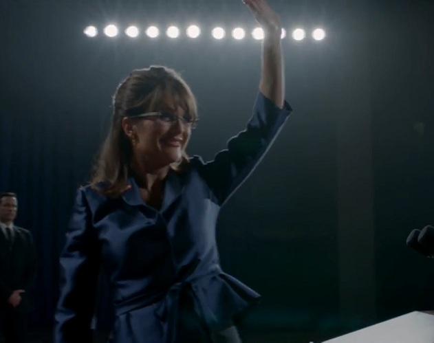 Trailer definitivo de Julianne Moore como Sarah Palin en 'Game Change'