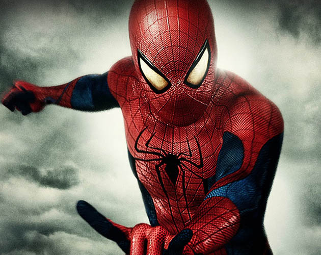 Disponible el primer clip de 'The amazing spiderman'