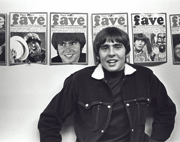 Muere Davy Jones de The Monkees a los 66 años
