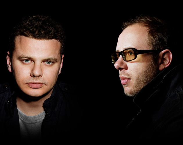 Los Chemical Brothers escribirán la BSO de 'Now you see me'
