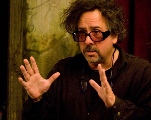 Seth Grahame-Smith repite con Tim Burton para el que escribe 'Night Of The Living'