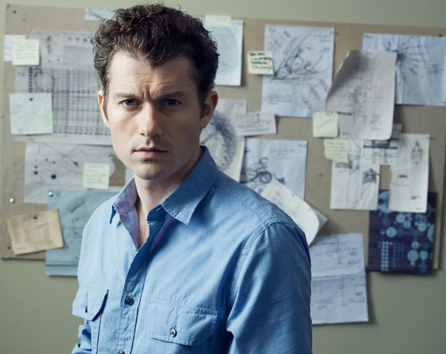 James Badge Dale se suma a 'Iron Man 3' como el villano Eric Savin