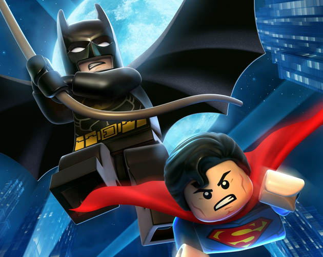 Batman y Superman estarán juntos en 'Lego: The Piece of Resistance'