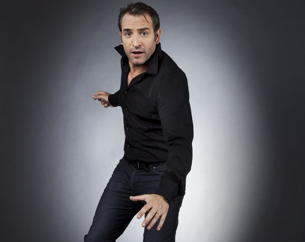 Jean dujardin negocia sumarse a 39 the wolf of wall street for Dujardin dicaprio