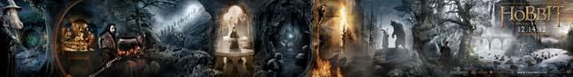 El Hobbit I..Un viaje inesperado 27587