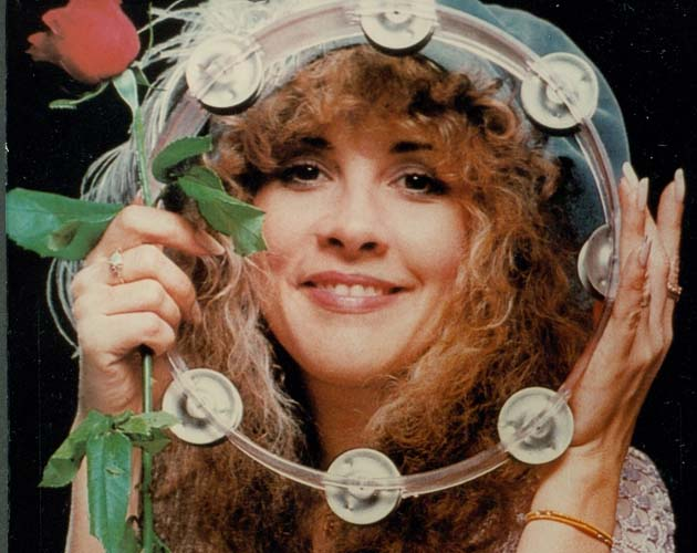 Stevie Nicks afirma que se prepara gira de Fleetwood Mac para 2013