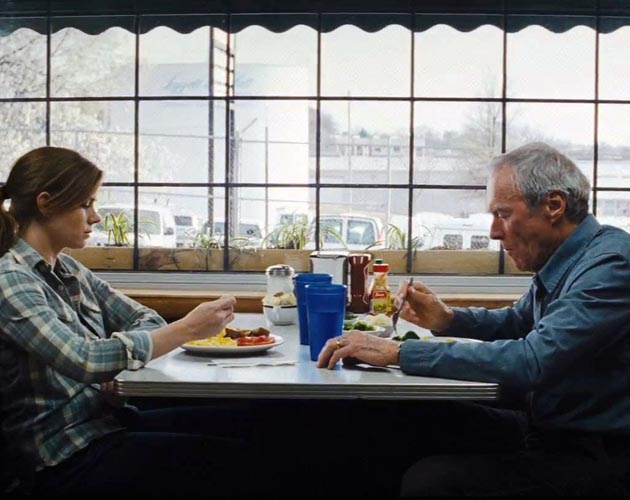 Primer trailer de 'Trouble With The Curve' con Clint Eastwood y Amy Adams