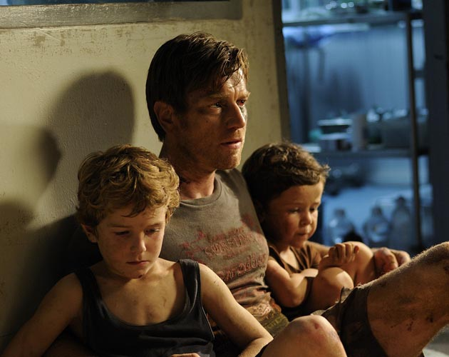 023a6b403fceb The impossible se exhibirá en el AFI Fest | Premios Oscar