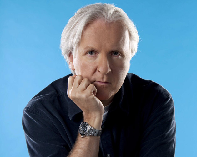 James Cameron dirigirá The Informationist tras Avatar 2 y 3