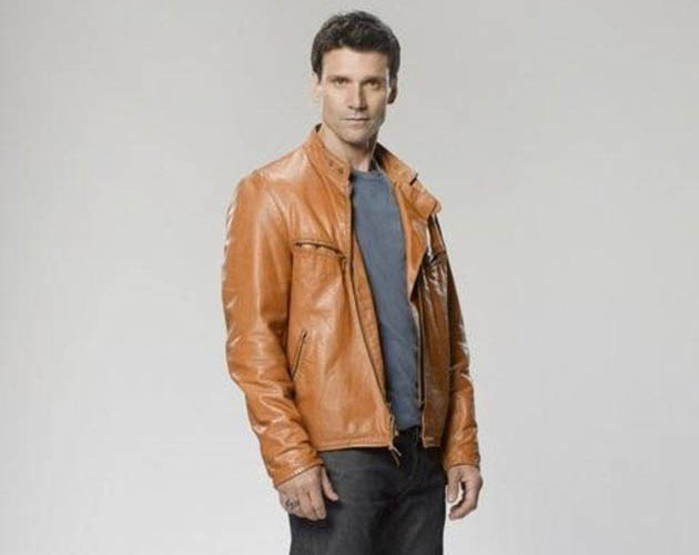 Frank Grillo opta a ser uno de los dos villanos de 'Captain America: The Winter Soldier'