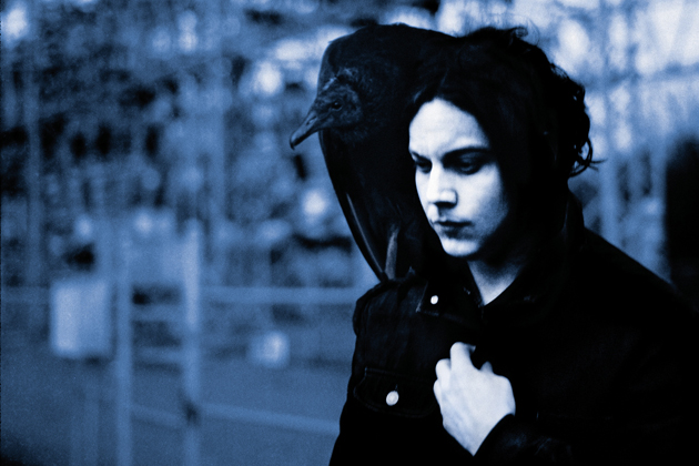 Jack White lanzará un disco en directo a través de su sello Third Man Records