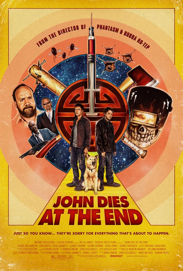 Trailers para adultos de John dies at the End y la meta-película gay de James Franco