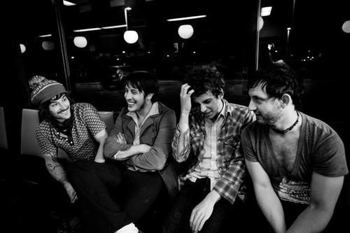 Portugal. the man | Cultture Portugal The Man Its Complicated Being A Wizard