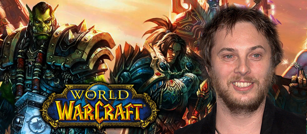 world of warcraft pelicula