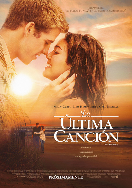 """la última canción (the last song)"""