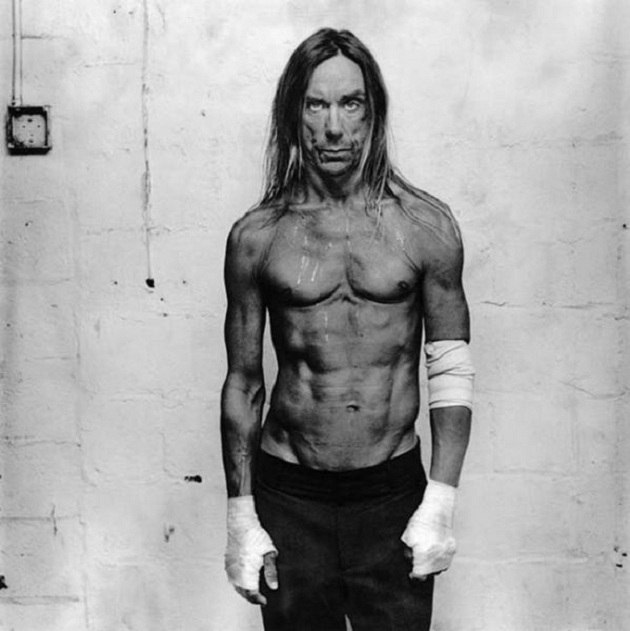 Iggy and the Stooges lanzarán su nuevo disco 'Ready to die' en Abril