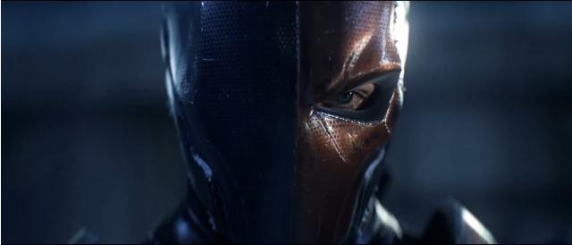 Trailer de 'Batman: Arkham Origins'