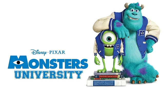 Trailer en español de 'Monstruos 2: University' de Pixar