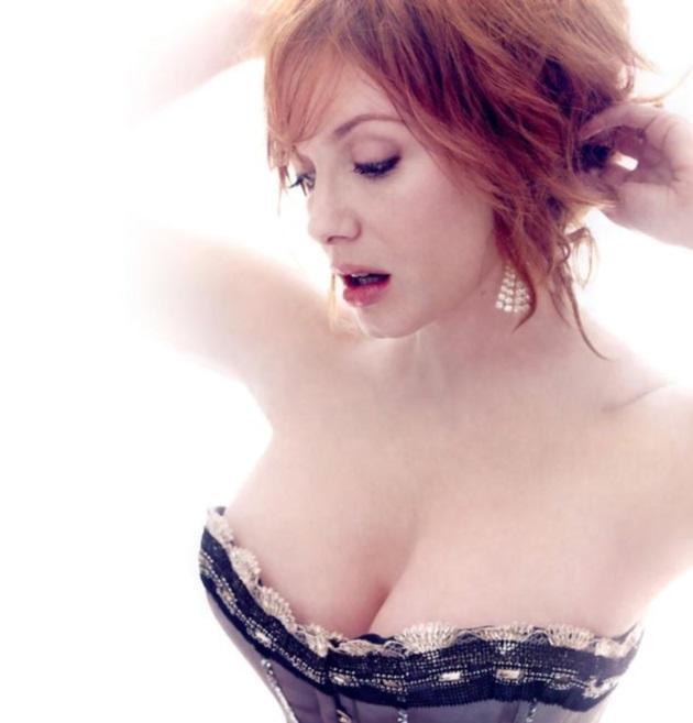 Christina applegate y su rebotar tetas - videos