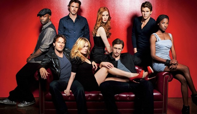 'True Blood' termina en la séptima temporada