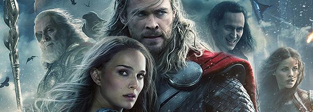 Vídeo online de 'Thor 2: El Mundo Oscuro'