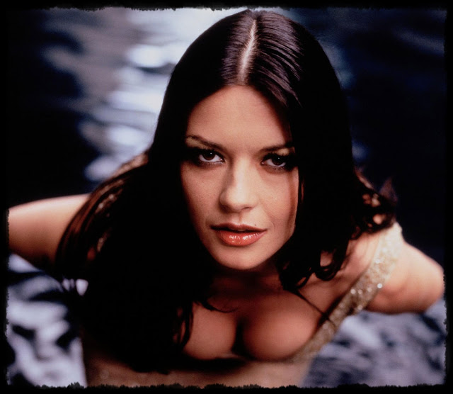 Catherine Jones Nude 116