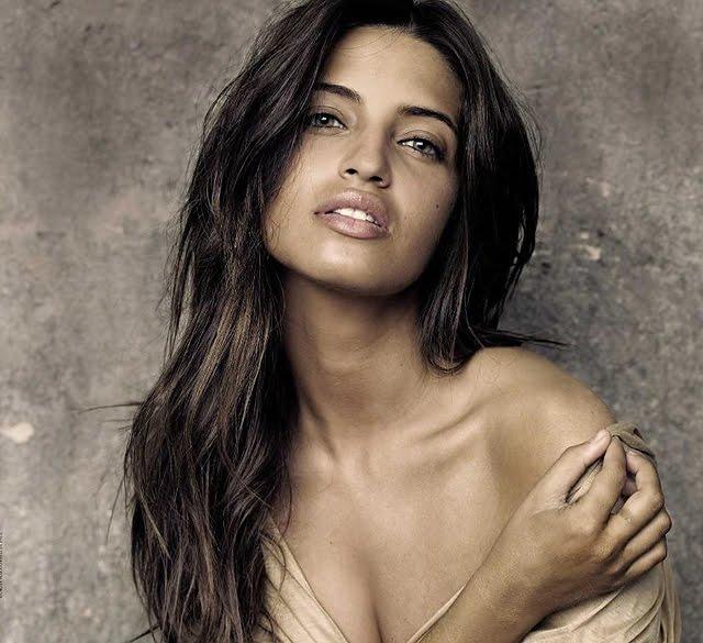 Sara carbonero desnuda para women 39 s secret cultture - Fotos de sara carbonero en ropa interior ...
