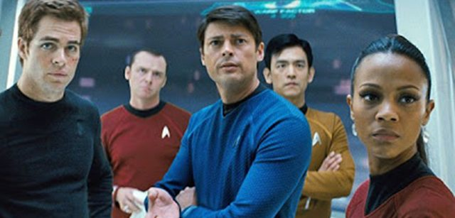 ¿Jon Chu, director de 'Star Trek 3'?