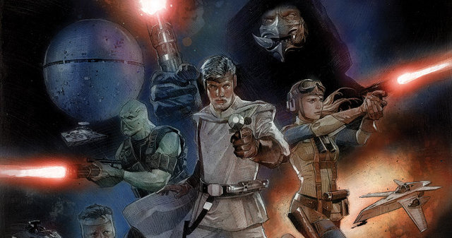 Trailer de 'The Star Wars', la historia original de George Lucas