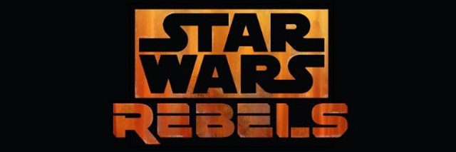 Primer teaser trailer de 'Star Wars: Rebels'