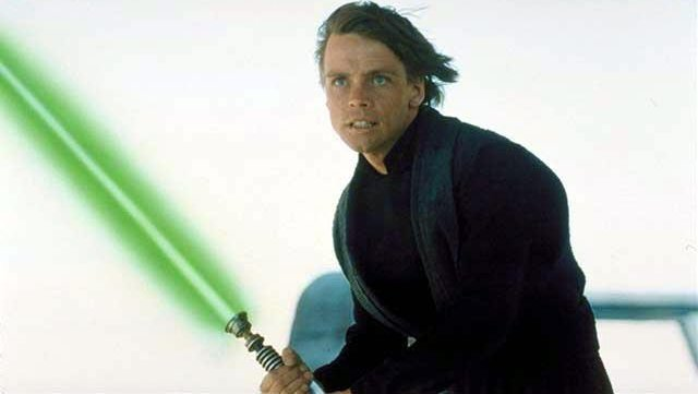 ¿Luke Skywalker eliminado de 'Star Wars: Episodio VII'?