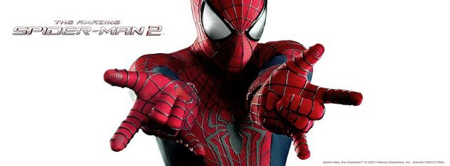 Trailers de 'Amazing Spider-Man 2'