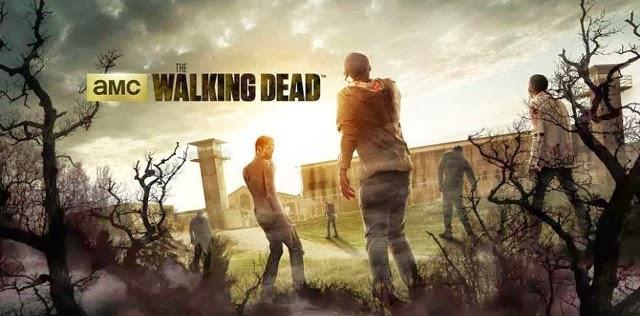 Final de la mitad de la cuarta temporada de The Walking Dead | Cultture