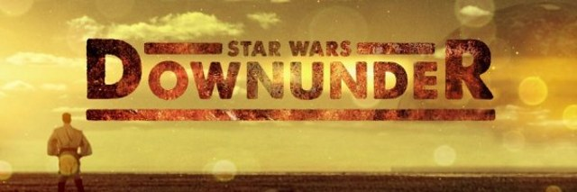 Trailer de 'Star Wars: Downunder'