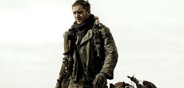 Personajes de 'Mad Max: Fury Road'