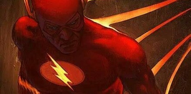 El director de 'The Flash' confirmado