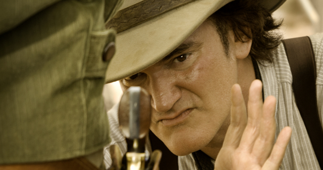 'The Hateful Eight', la nueva película de Tarantino