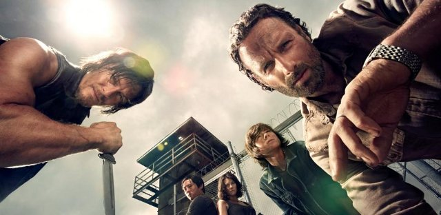 Trailer regreso de la cuarta temporada de 'The Walking Dead'