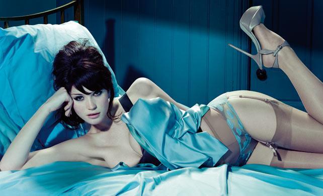 Gemma Arterton Desnuda No Gusta En Hollywood Cultture