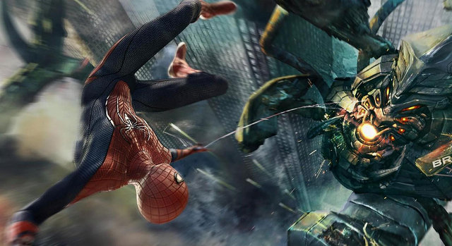 Final trailer de 'Amazing Spider-Man 2: El Poder de Electro'