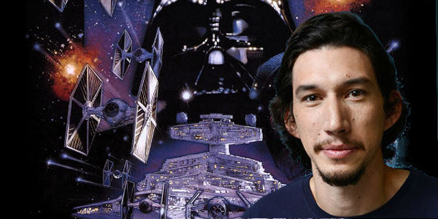 Confirmado el villano de 'Star Wars: Episodio VII'