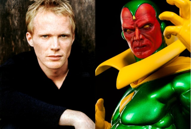 paul bettany vision vengadores 2
