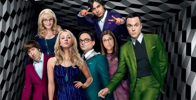 Tres nuevas temporadas de 'The Big Bang Theory' confirmadas