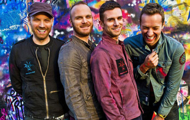 'A Sky Full Of Stars', nueva canción de Coldplay