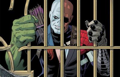 ¿Quienes serán los Seis Siniestros de 'Amazing Spider-Man 3'?