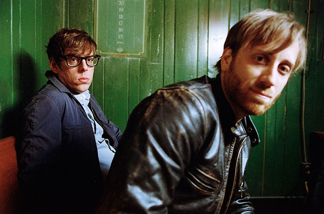 'Bullet in the Brain', nueva canción de The Black Keys