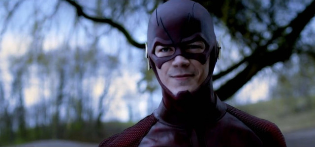Teaser trailer de 'The Flash', la serie