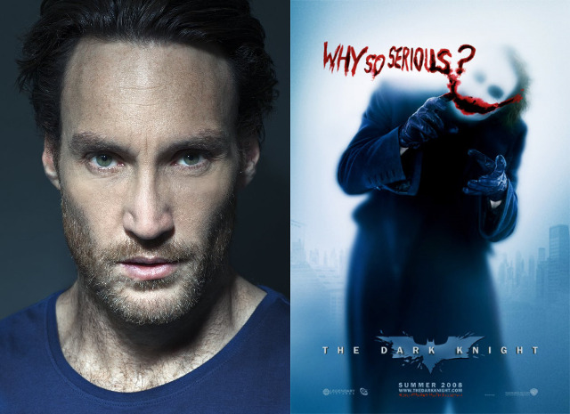 Callan Mulvey, ¿el Joker en 'Batman v Superman: Dawn of Justice'?