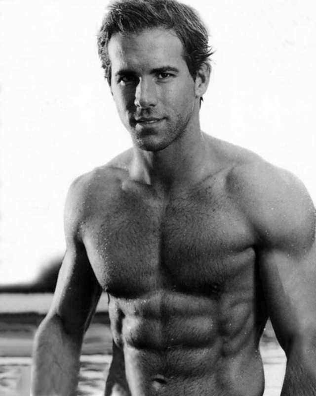 Ryan Reynolds desnudo y vulnerable en 'The Voices'