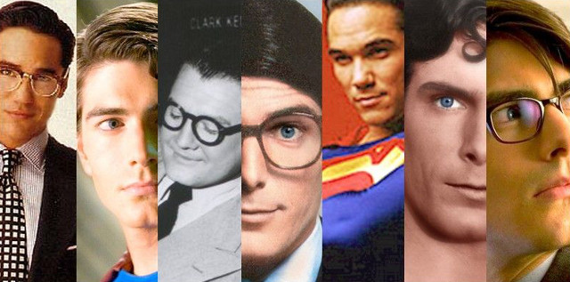 Primera foto de Clark Kent en 'Batman v Superman: Dawn of Justice'